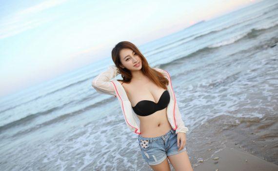 XiuRen No.346 丽莉Lily丶