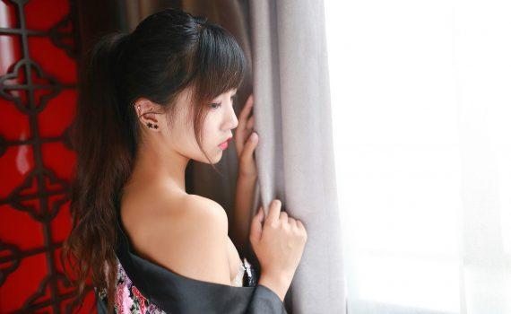 XiuRen No.357 徐畅和徐畅 (Xu Chang)