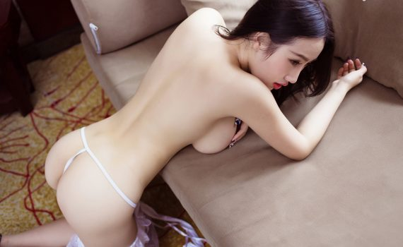 XiuRen No.394 闵妮Mily