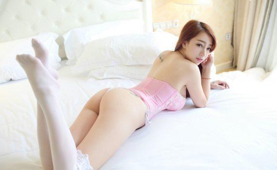 XiuRen No.315 丽莉Lily丶