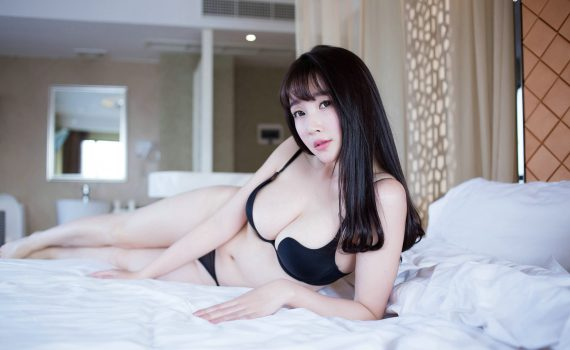XiuRen No.335 乐朵朵-Wendy