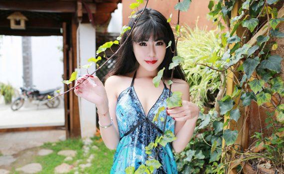 XiuRen No.231 刘雪妮Verna