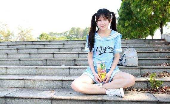 XiuRen No.387 唐雨辰TYC