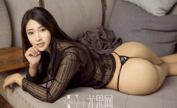 Ugirls U339 李凌子 (Li Lingzi)
