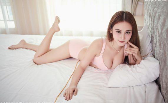 XiuRen No.494 轩轩王子 (Xuan Xuan Wang Zi)