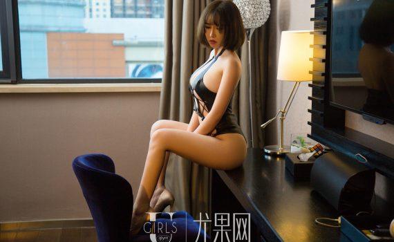 Ugirls U345 韩恩熙 (Han Enxi)