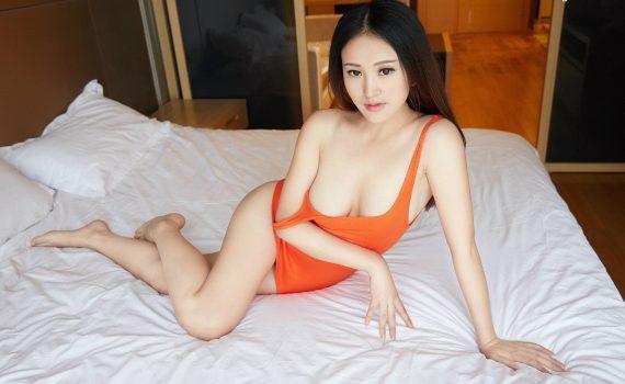 XiuRen No.431 夏梦 (Xia Meng)
