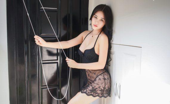XiuRen No.577 叶佳颐 (Ye Jia Yi)