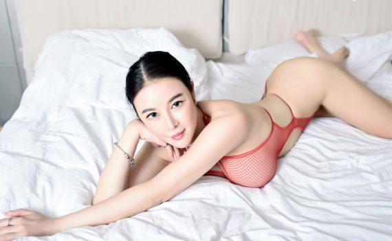 XiuRen No.544 香港EVA