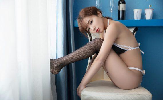 XiuRen No.901 苍井优香 (Cang Jing You Xiang)
