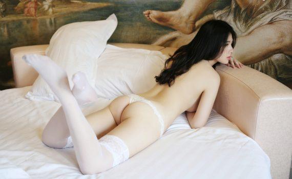 XiuRen No.516 舒林培 (Shu Lin Pei)
