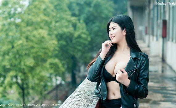 XiuRen No.518 娜露Selena