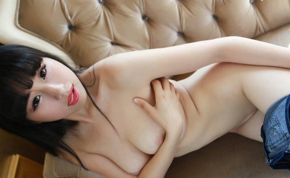 XiuRen No.520 月音瞳 (Yue Yin Tong)