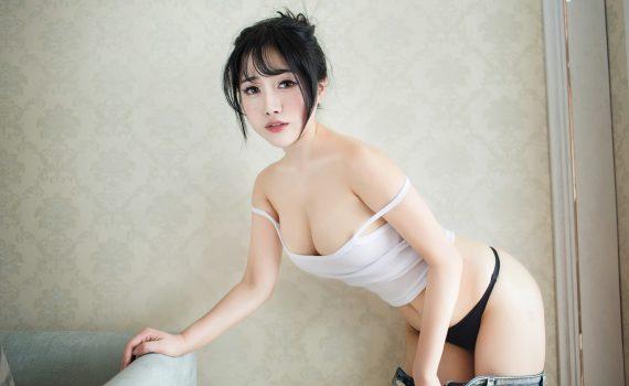 XiuRen No.550 兜豆靓Youlina