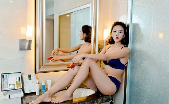 XiuRen No.561 梅哥 (Mei Ge)