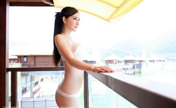 TGOD No.170 2015-09-19 顾欣怡 (Gu Xin Yi)