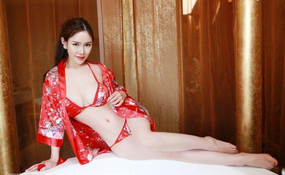 TGOD No.140 2015-06-23 于姬Una