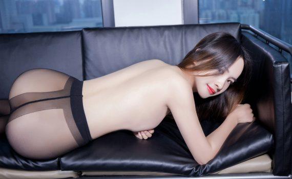 XiuRen No.909 涵涵猫 (Han Han Mao)