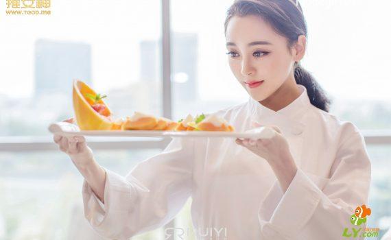 TGOD No.078 2015-01-05 小范冰冰-梁晶莹 (Liang Jing Ying)