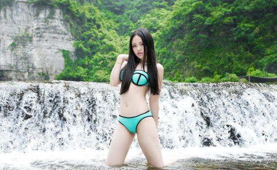 TGOD No.132 2015-05-26 佩佩_Cassie