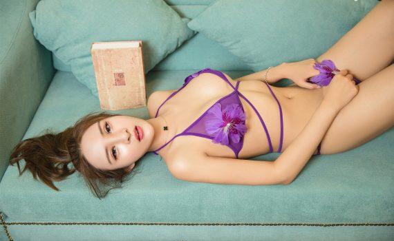XiuRen No.971 SOLO-尹菲