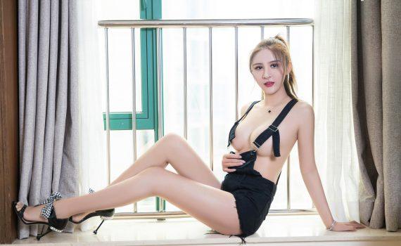 XiuRen No.980 SOLO-尹菲