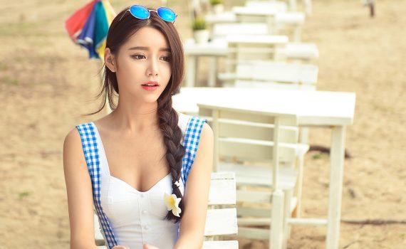 TGOD No.207 2015-11-24 徐妍馨 (Xu Yan Xin, 徐妍馨Mandy)