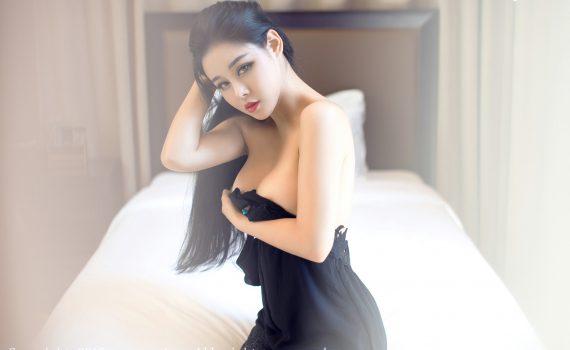 TGOD No.218 2015-12-08 叶佳颐 (Ye Jia Yi)