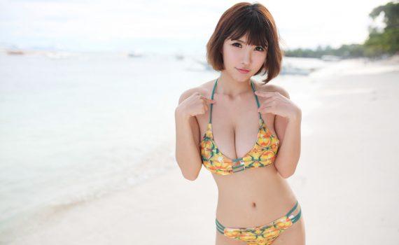 MyGirl Vol.283 晓茜sunny