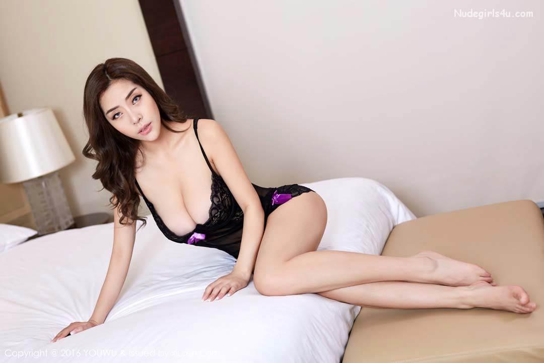 YouWu Vol.006 陈欣 (Chen Xin)