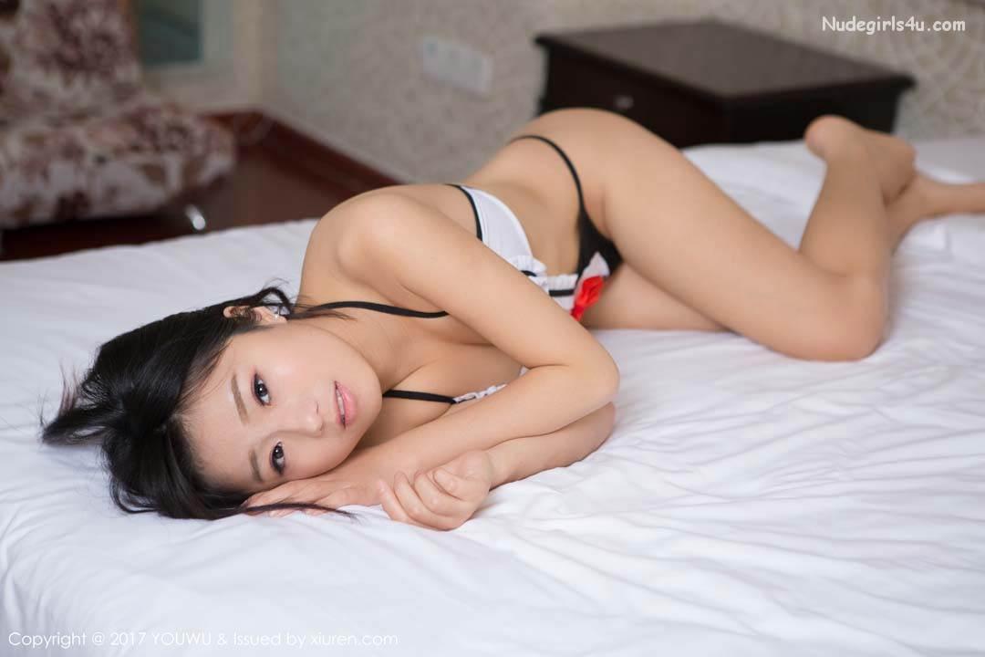 YouWu Vol.046 Kely香香