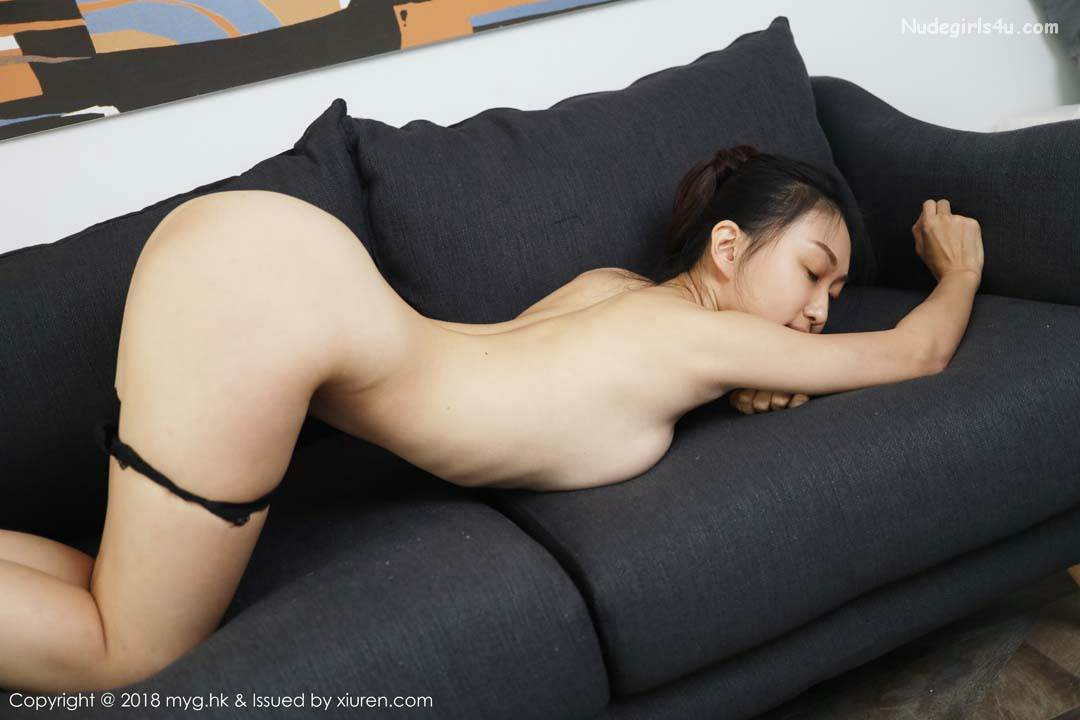 MyGirl Vol.336 狐小妖Baby
