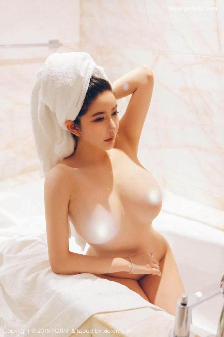 YOUMI Vol.247 心妍小公主 (Xin Yan Xiao Gong Zhu)