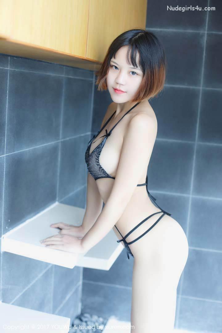 YouWu Vol.075 SISI王小西儿
