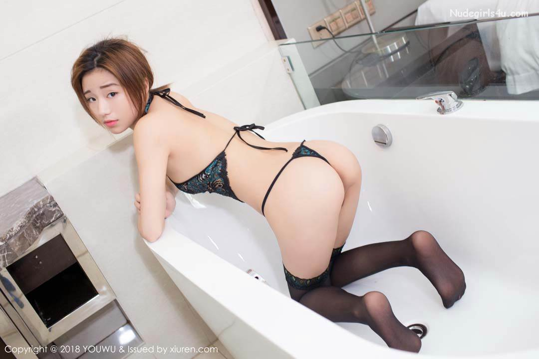 YouWu Vol.082 仓井优香 (Cang Jing You Xiang)
