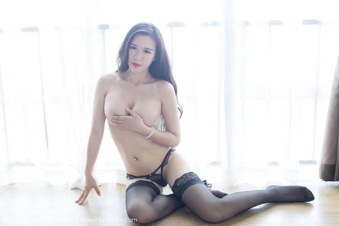 YouWu Vol.111 王紫琳 (Wang Zi Lin)