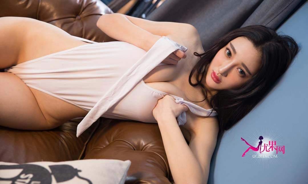 Ugirls No.215 安芷曼 (An Zhi Man)