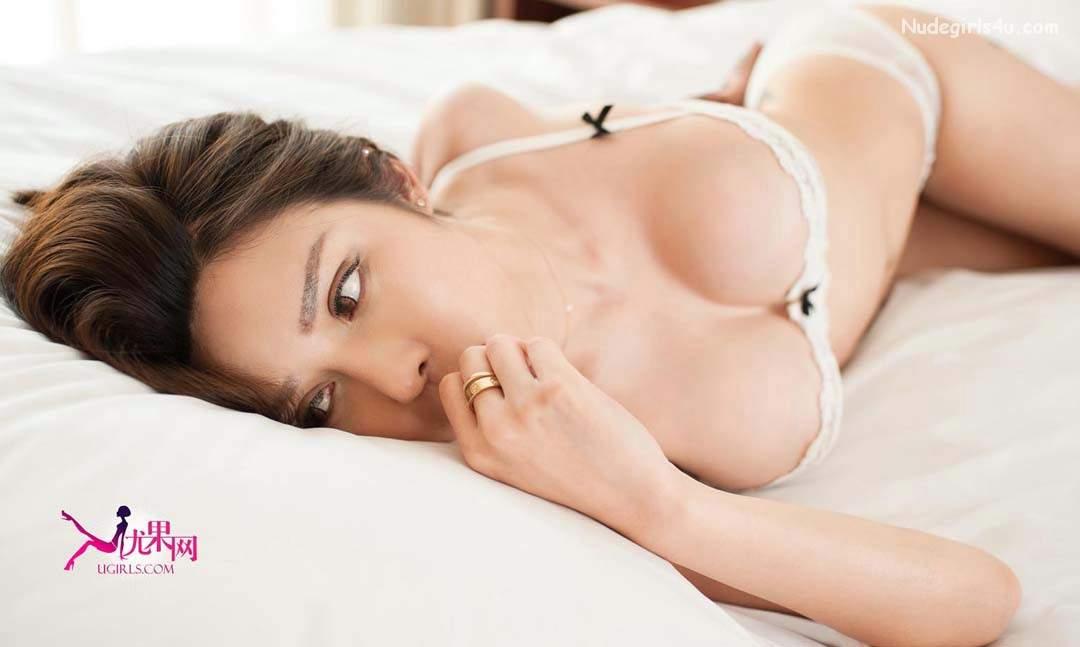 Ugirls No.226 王幼贞 (Wang You Zhen)