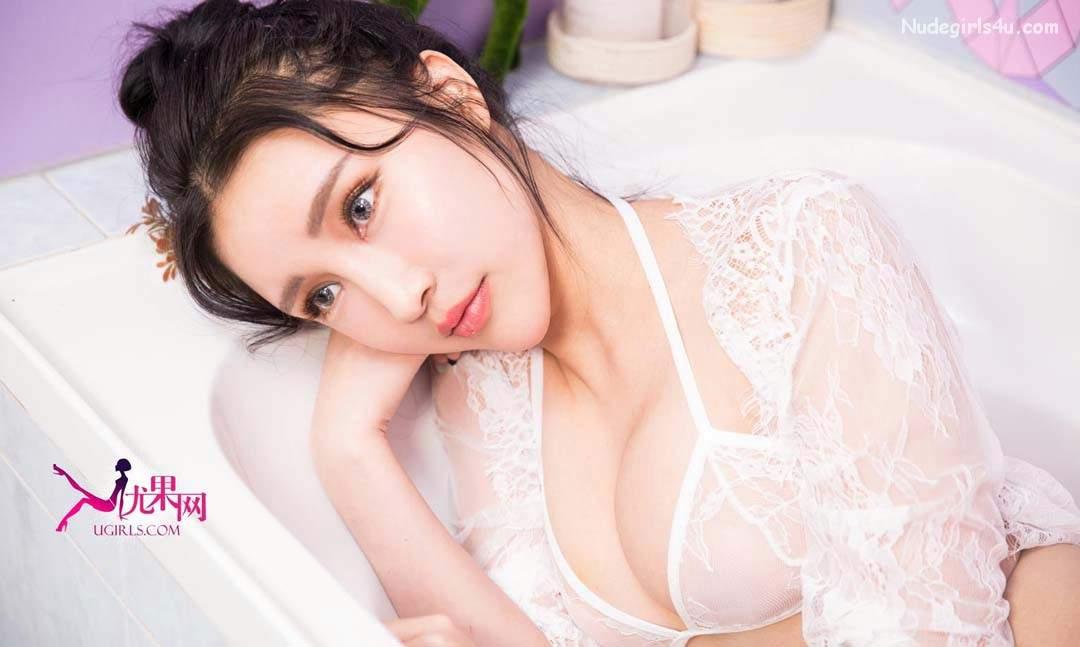 Ugirls No.240 米诺 (Mi Nuo)
