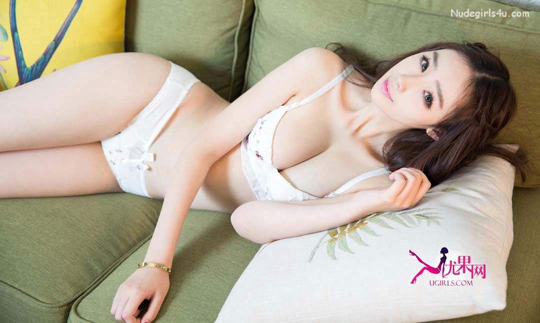 Ugirls No.279 刘镗 (Liu Tang)