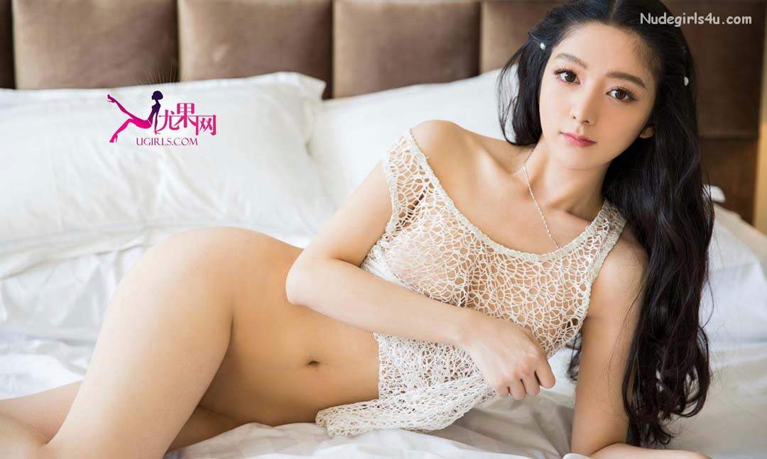 Ugirls No.288 小琪 (Xiao Qi)