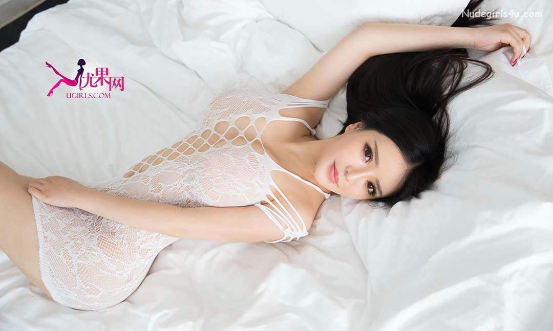 Ugirls No.290 霓梓心 (Ni Zi Xin)