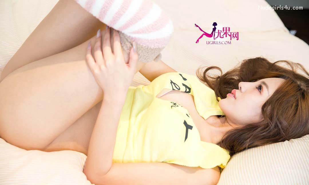 Ugirls No.296 李娅萦 (Li Ya Ying)