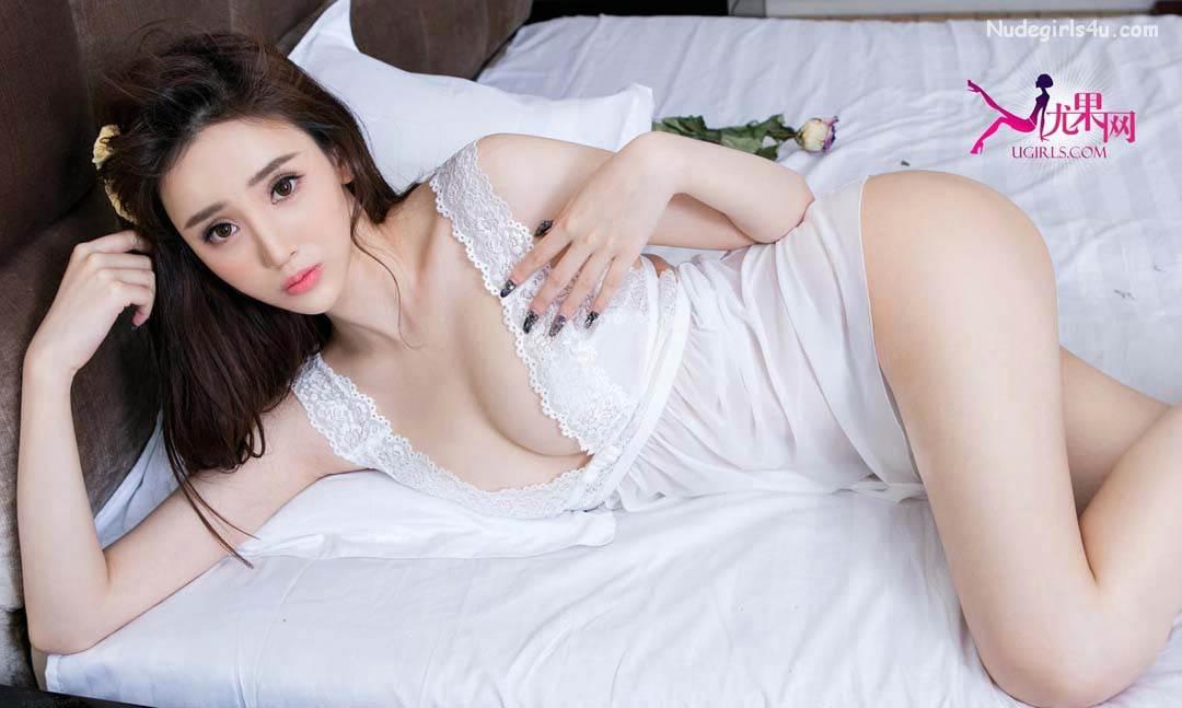 Ugirls No.339 于思琪 (Yu Sai Qi)