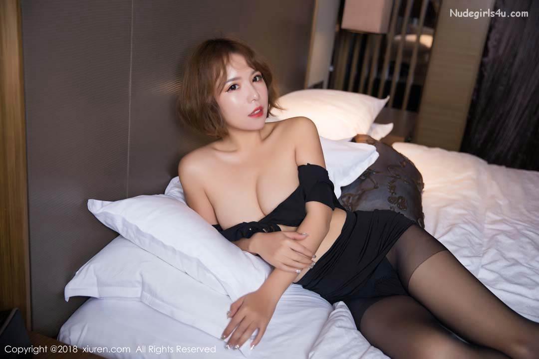XiuRen No.1264 雅雯 (Ya Wen)