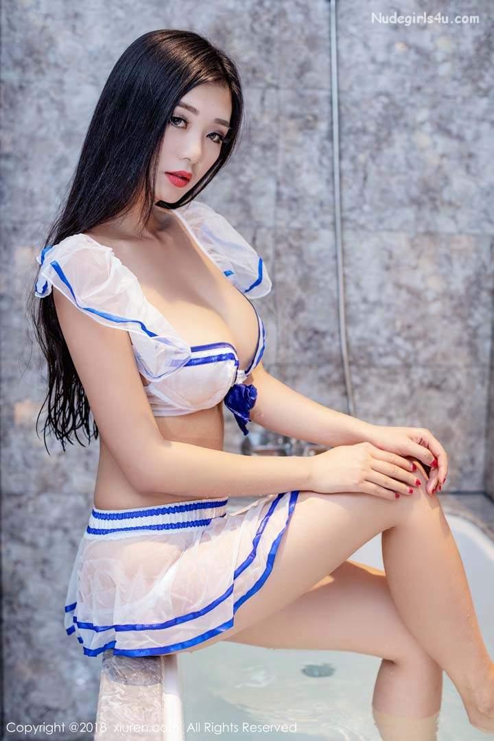 XiuRen No.1288 宋-KiKi