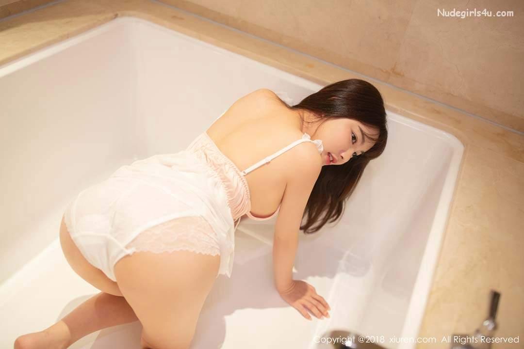 XiuRen No.1291 小仓鼠 (Xiao Cang Shu)