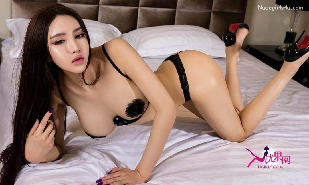 Ugirls No.347 叶赫那拉信悦 (Ye He Na)