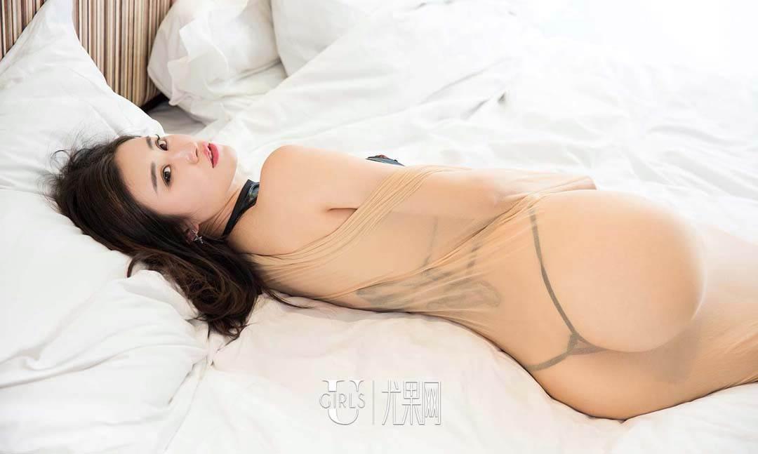 Ugirls No.361 程璐 (Cheng Lu)