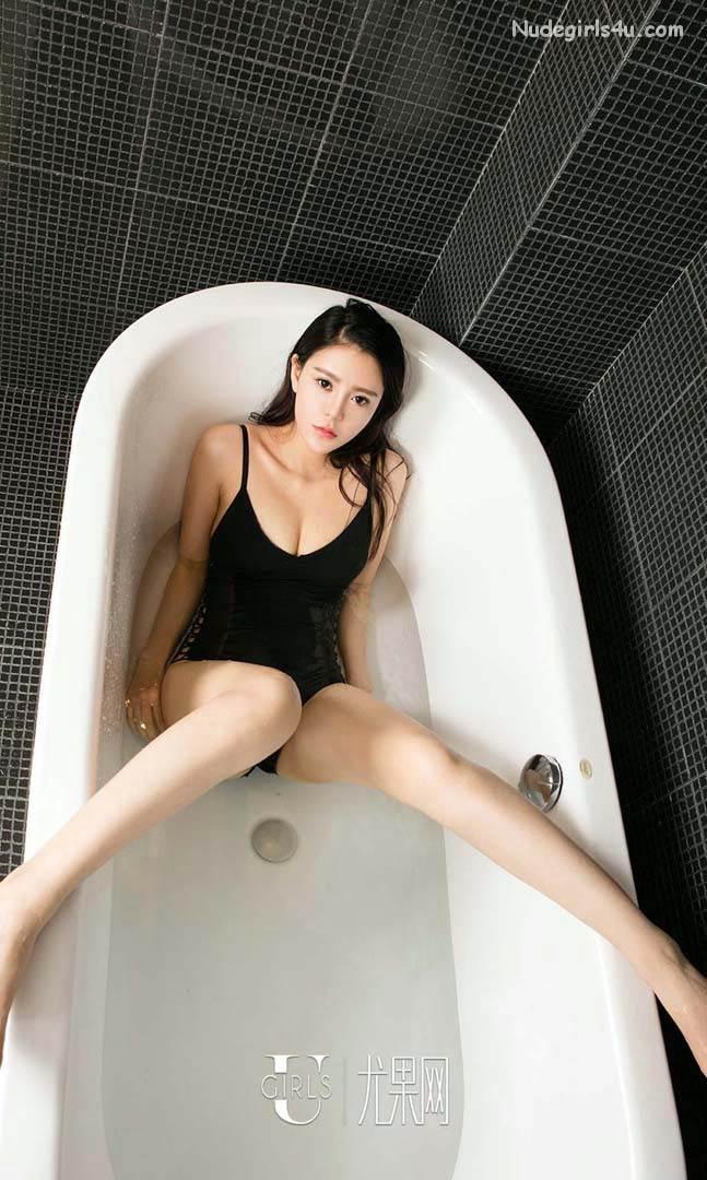 Ugirls No.369 陈天爽 (Chen Tian Shuang)